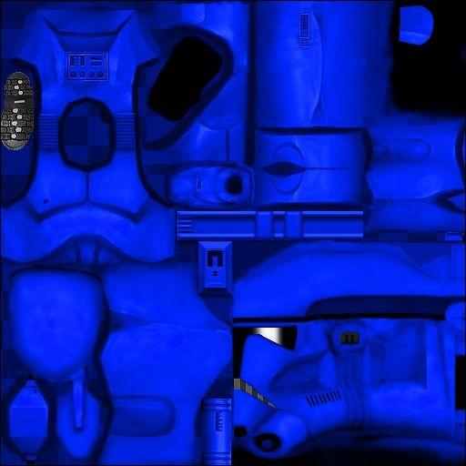 Icemembers REP Color Skins 1.0