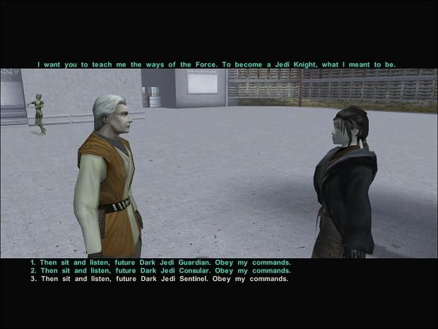 Andrei's Dynamic Jedi Classes (ADJEC)