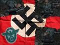 Waffen SS feld-Gendarmerie officer
