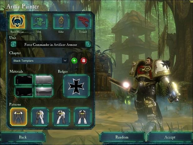 Project WARhammer 0.2 (Alpha)