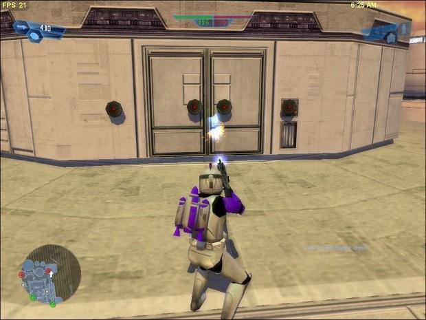 Purple Jet Trooper Mod