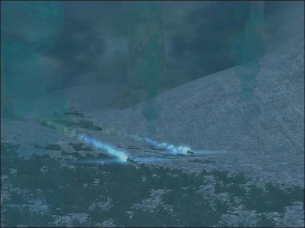 Tientia: Submerged 1.0