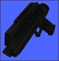 DC17 Pistol 3.0