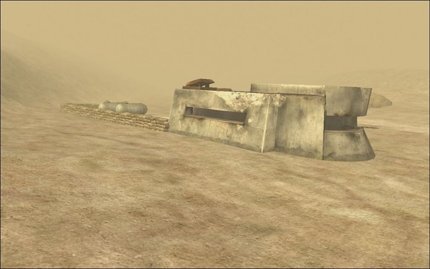 Sandsturm 1.0