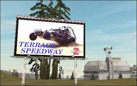 Terrace Speedway 1.1