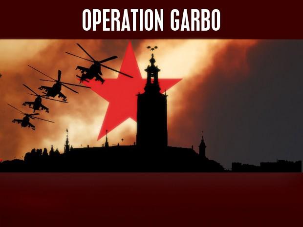 Operation Garbo 2.0