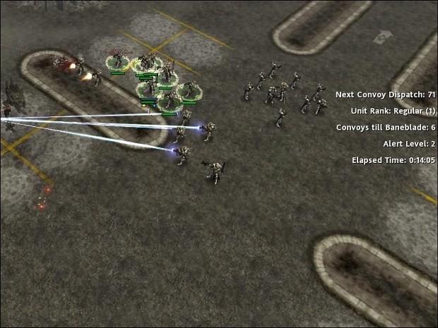 Soulstorm RPG mod 1.1