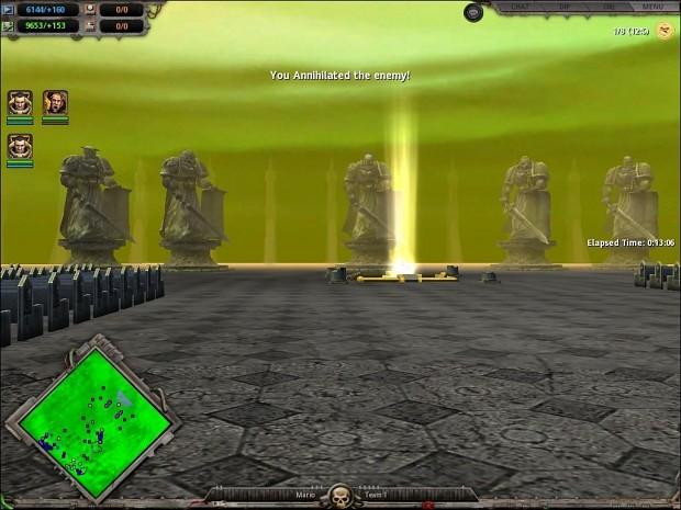 Castle Assault 2.0