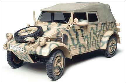 Hi Res Kubelwagen
