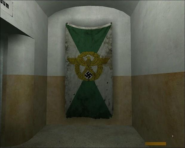 Hitler Youth Banner