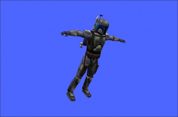 Shadow's Clone and Droid Remix 1.5