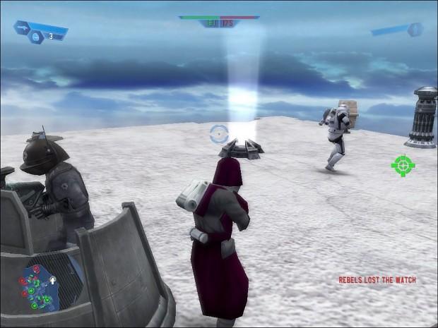 Battlefront Main Play Mod 6.0