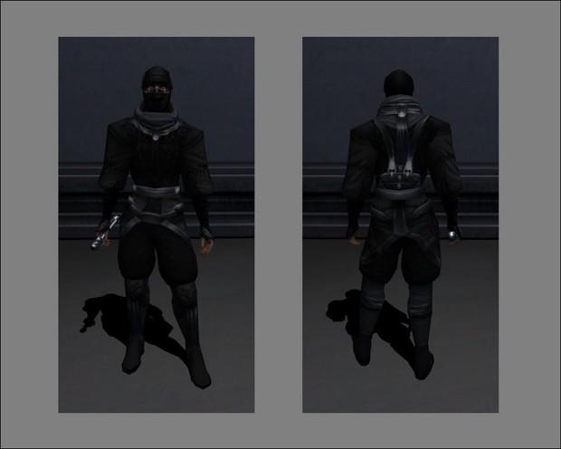Disciples of Ragnos Elite Force Member