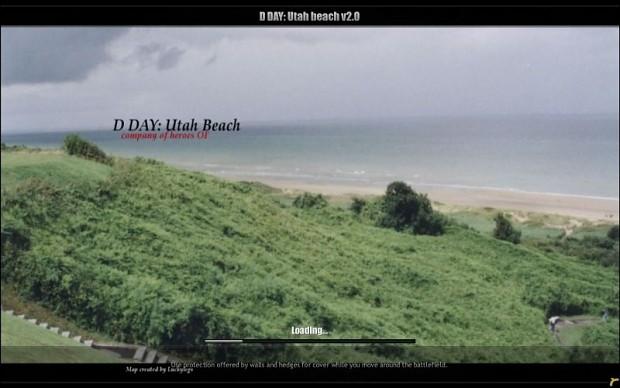 D DAY: UTAH BEACH 2.0
