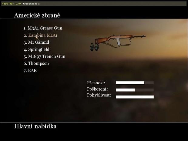 Carbine M2 3.0