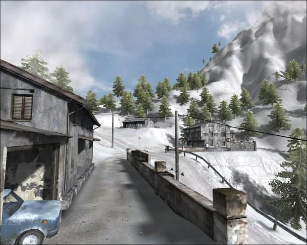Frostbite 1.0