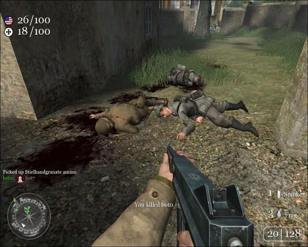 C.G.s Blood Mod 1.5