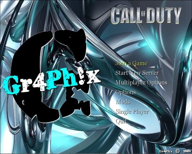 Gr4Ph!x Menu Skin v2.0