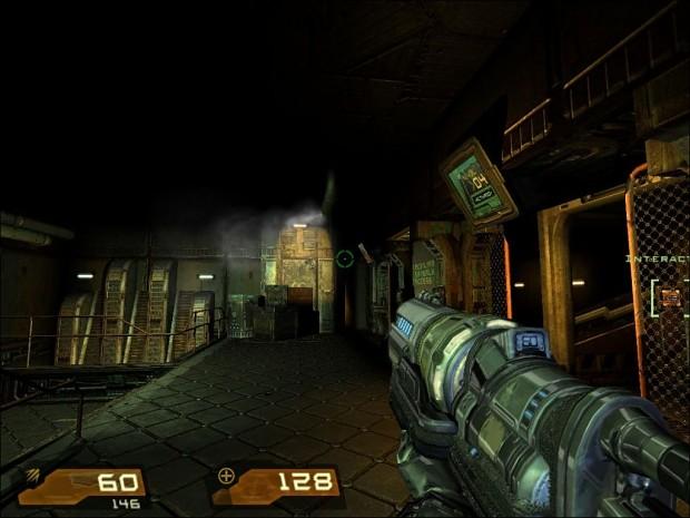Quake 4 shaders pack 3.0