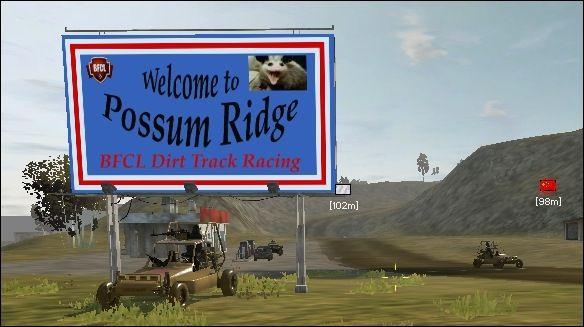 Possum Ridge 1.0