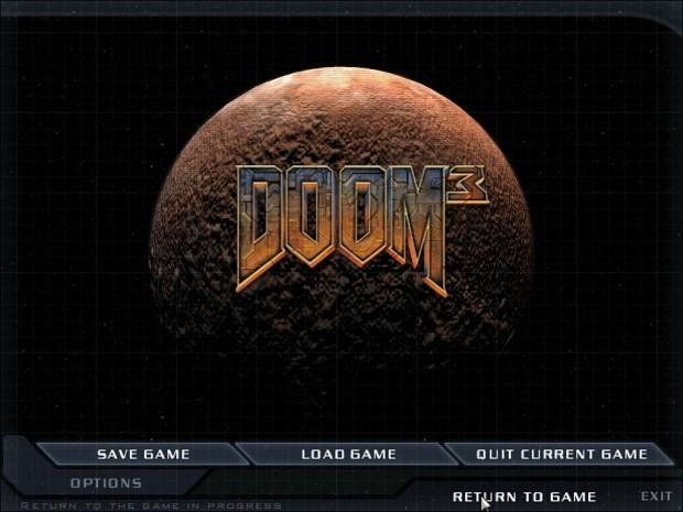Perfected Doom 3 4.0.0