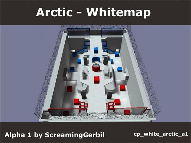CP White Artic Map (Beta 1)