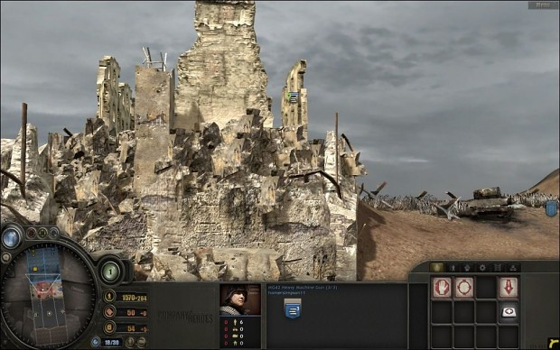 Stalingrad 0.1 (Beta)