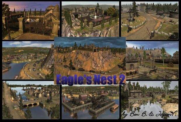 Eagle's Nest v2