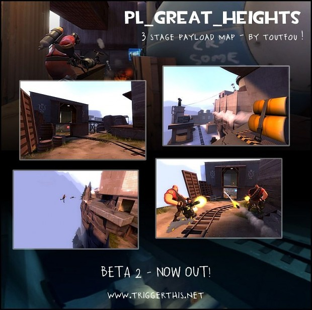 PL Great Heights Map (Beta 2)