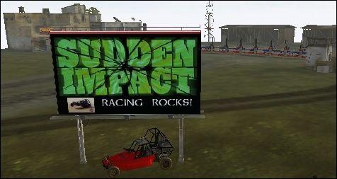 Sudden Impact 1.0