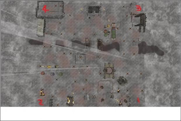 Abandoned City 0.1
