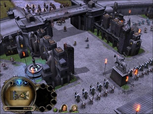 Defence Of Gondor 2.0