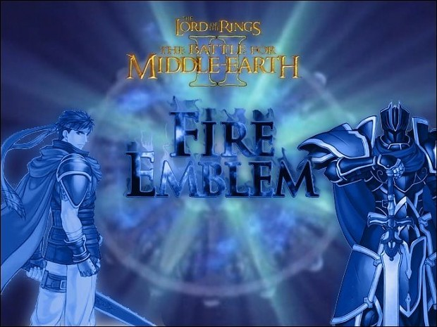 Fire Emblem mod Promo