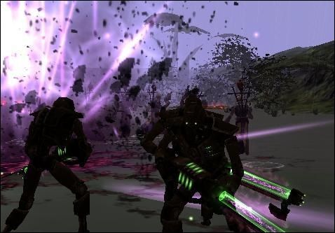 The Dark Necron Mod 0.001 (Pre-Beta)
