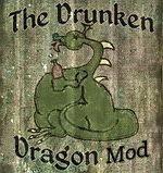 The Drunken Dragon Mod v1.101