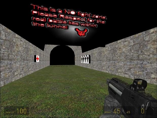 DM Diablo Games Map 1.0