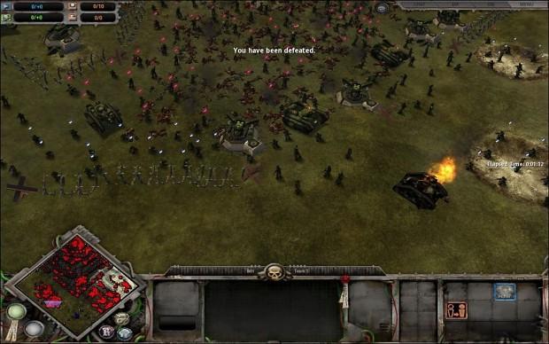 Assault Renegade Fortress