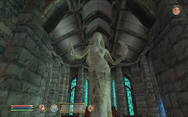 Sanctuary of Azura