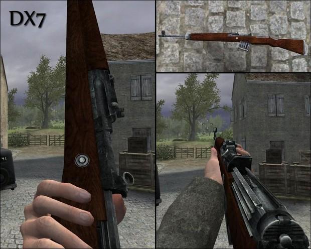 Noppan's Gewehr 43 Skin