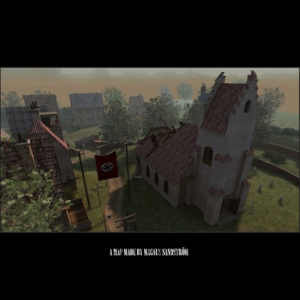 GFM Extra Map Pack