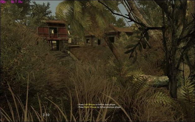Ambush 1.1