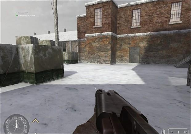 Q3 Shotgun