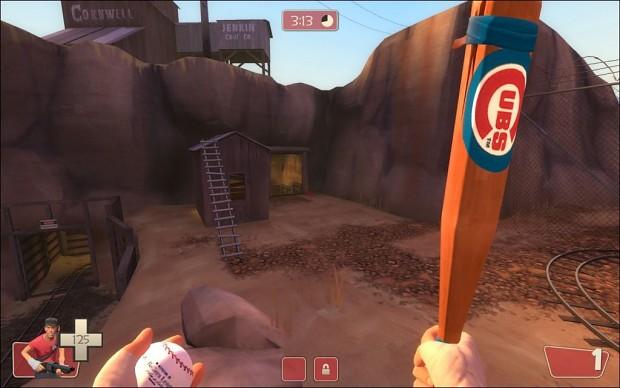 The Sandman - Cubs mod 0.7