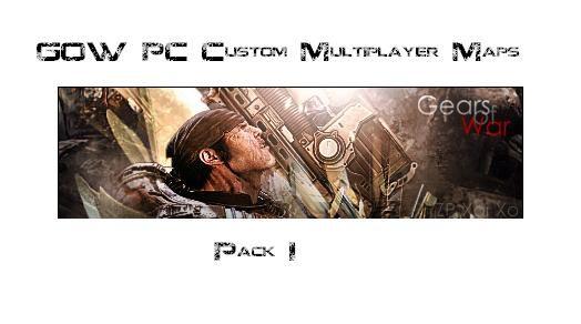 GOWPC Multiplayer Mods (Aussie Map Pack)