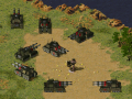 X-66 mammoth tank voxel