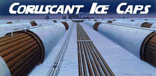 Coruscant Ice Caps (v1.0)