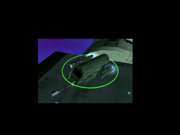 Stargate: Ancient Wars 0.1 BETA