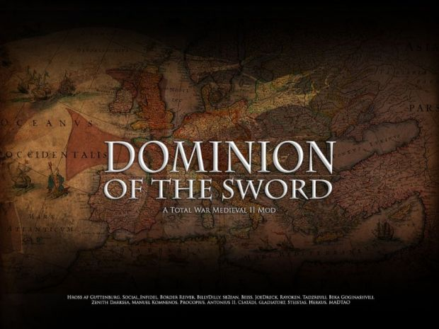 Dominion of the Sword Video Blog 1