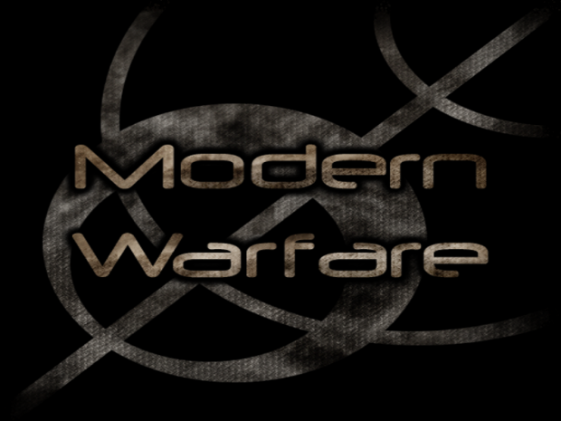 Modern Warfare 1.01 BETA