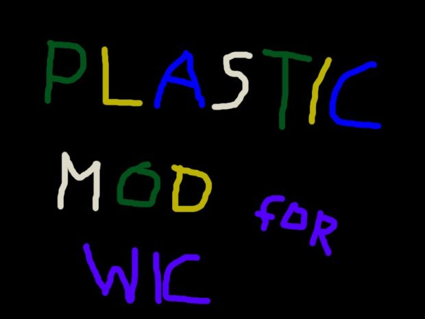 Plastic Mod v.1.1